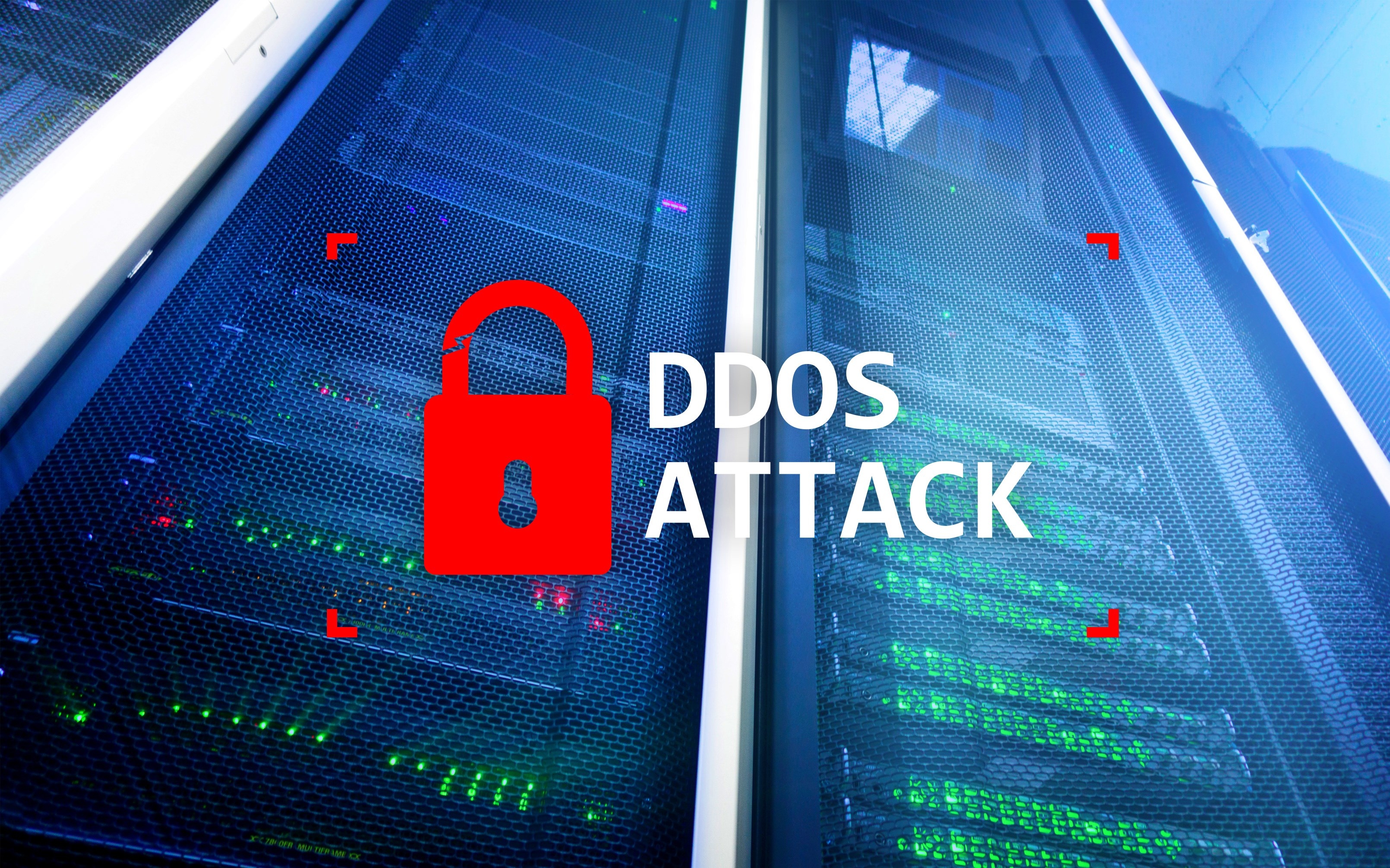 Solutions for DDoS attacks