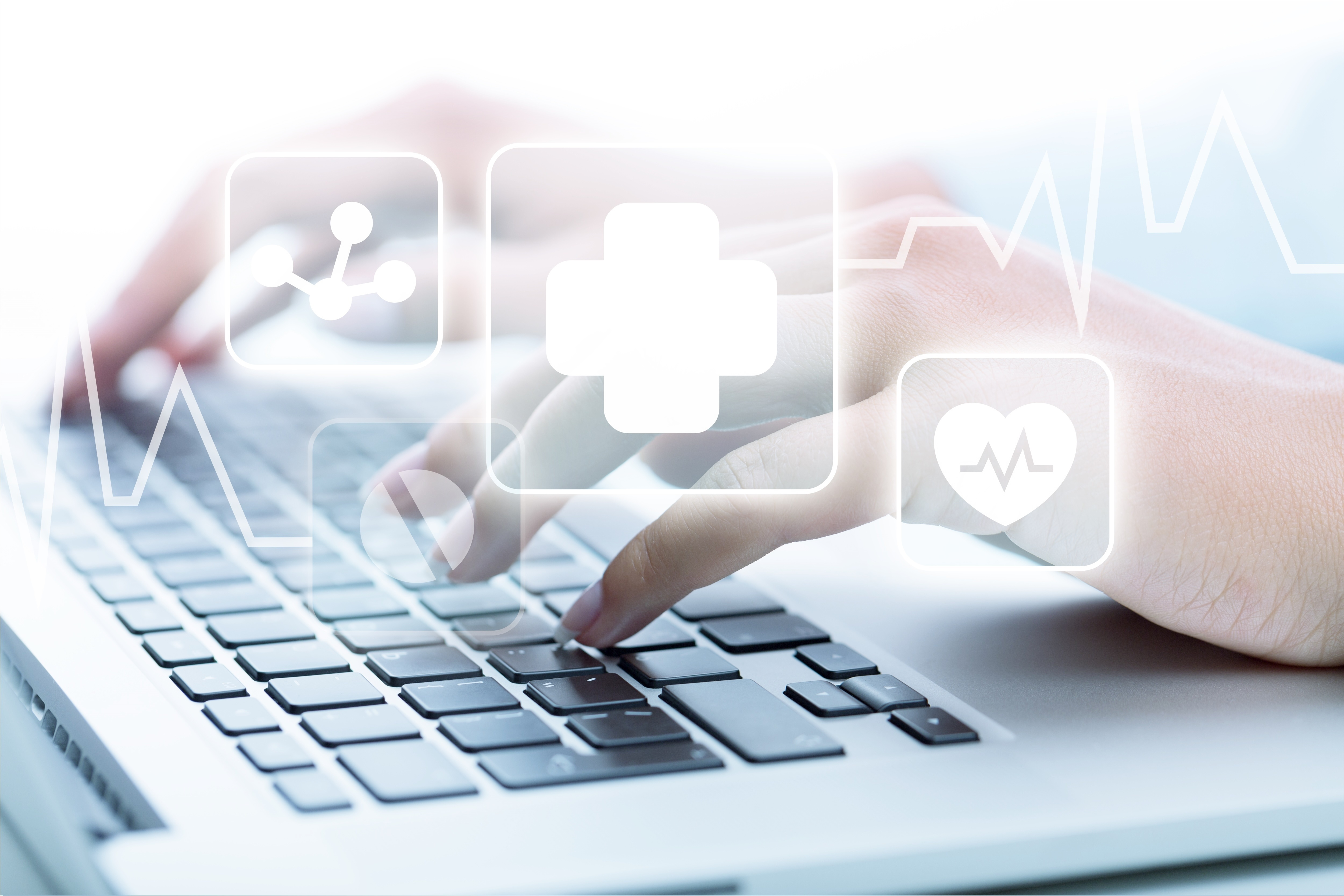 Cloud solutions for the healthcare industry
